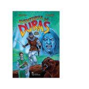 Aventurile lui Duras. Album de banda desenata - Daniel Roxin, Gabriel Tora