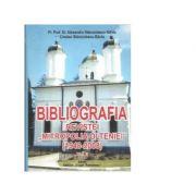 Bibliografia revistei Mitropolia Olteniei ( 1948-2008 ) vol. II - Al. Stanciulescu Barda
