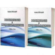 Boli dermatologice si infectii sexual-transmisibile (2 volume) Editia a V-a - Virgil Patrascu