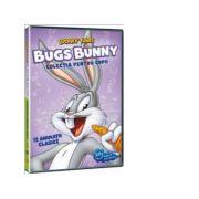 Bugs Bunny. Colectia pentru copii [DVD]