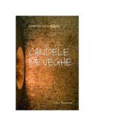 Candele de veghe - Constantin Cublesan