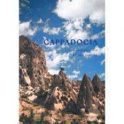 Cappadocia. Istorie, credinta, arta si civilizatie bizantina - Diac. Vasile M. Demciuc
