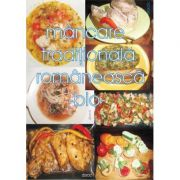Carte de bucate. Mancare traditionala romaneasca BIO - Nita Dorcic