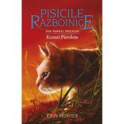 Cartea 20 Pisicile Razboinice. Ecouri Pierdute - Erin Hunter