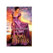 Ce isi doreste un duce - Sabrina Jeffries