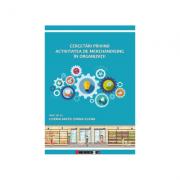 Cercetari privind activitatea de merchandising in organizatii - Diana Elena Cozma-Matei