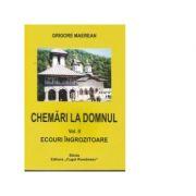 Chemari la Domnul. Vol. II - Ecouri ingrozitoare - Grigore Maerean