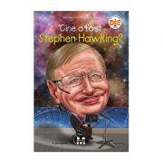 Cine a fost Stephen Hawking? - Jim Gigliotti