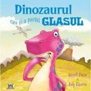 Dinozaurul care si-a pierdut glasul - Russell Punter