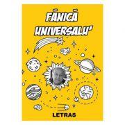 Fanica universalu - Stefan Baiatu