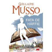 Fata de hartie - Guillaume Musso