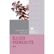 Iluzii pierdute (vol. 2) - Honore De Balzac