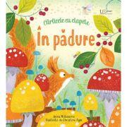 In padure - clapete - Usborne Books