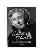 O autobiografie - Agatha Christie