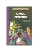 Omul invizibil - dupa H. G. Wells