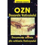 OZN. Dosarele Vaticanului – Alfredo Lissoni