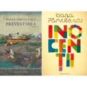 Pachet Prevestirea si Inocentii, autor Ioana Parvulescu