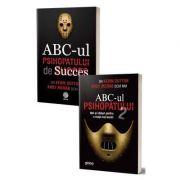 Pachet ABC-ul psihopatului - Volumele 1 si 2, autor Kevin Dutton