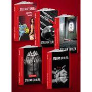 Pachet serie de autor Stelian Turlea