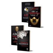 Seria completa: Kevin Dutton - Set 4 volume
