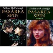 Set Pasarea Spin - Volumele 1 si 2, autor Colleen McCullough