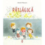 Patlagica - Annick Masson
