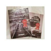 Pecetea Destinului. Un roman document despre evenimentele anului 1907 (2 volume) - Gheorghe Avram
