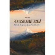 Peninsula interzisa - Alain Durel