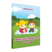 Poezii hazlii pentru copii - Loredana Bejan