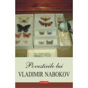 Povestirile lui Vladimir Nabokov. Editia 2020