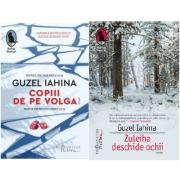 Literatura rusa, autor Guzel Iahina - Pachet 2 romane