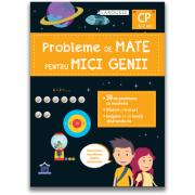 Probleme de mate pentru mici genii, clasa pregatitoare - Larousse