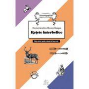 Retete interbelice - Constantin Bacalbasa