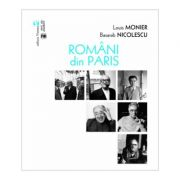 Romani din Paris - Louis Monier, Basarab Nicolescu