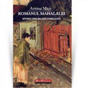 Romanul mahalalei. Istoria unei relaţii complicate - Aritina Micu