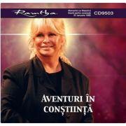 Aventuri in constiinta - Format CD - Ramtha