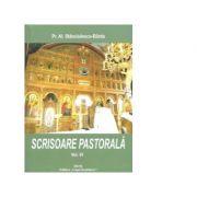 Scrisoare pastorala vol. VI - Al. Stanciulescu Barda