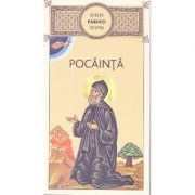 Sfintii Parinti despre Pocainta