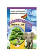 Stiinte ale naturii. Manual pentru clasa a III-a, limba germana - Dumitra Radu, Mihaela Ada Radu