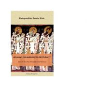 Urmand dumnezeiestilor parinti. Eseuri asupra traditiei patristice - Protopresbiter Teodor Zisis
