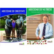 Pachet Abecedar de nutritie si obezitate, autor Nicolae Hancu