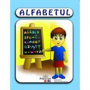 Alfabetul - Toma Costinel Daniel