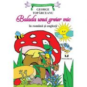 Balada unui greier mic - George Toparceanu