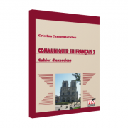 Communiquer en Français 2. Cahier d'exercices - Cristina Gruber