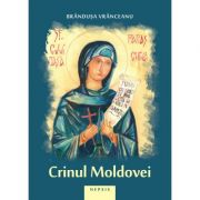 Crinul Moldovei - Brandusa Vranceanu