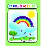Culorile - cartonat