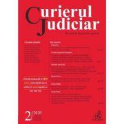 Curierul Judiciar nr. 2/2020