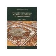De la cetatenii romani la populatia romana in zona Timocului (sec. I-XIV) - Slavoljub Gacovic