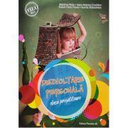 Dezvoltare personala, caiet de lucru pentru clasa pregatitoare - Madalina Radu