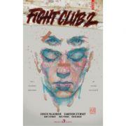 Fight Club 2. Gambitul seninatatii. Roman grafic - Chuck Palahniuk